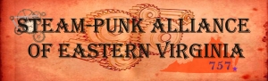 steampunk virginia FB